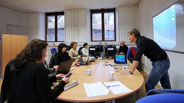 Epi-centre Crest Drôme Coworking Télétravail Numérique Tiers-Lieux Médiation Travail colllaboratif