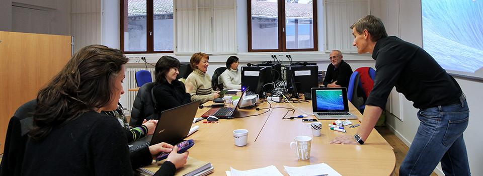 epicentre crest coworking télétravail médiation numérique tiers-lieu epi-centre formation romain jeauneau